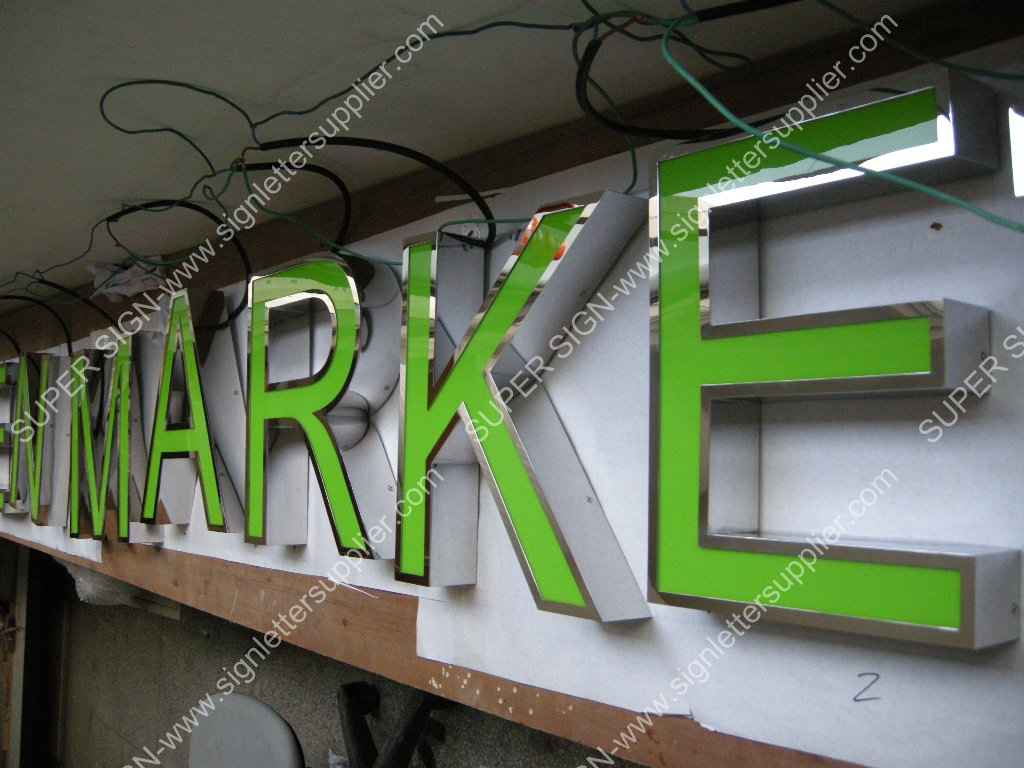 led sign letters1 frontlit led channel lettersfrontlit led letters 06 manufacturing stainless steel letteraluminium letteracrylic letterled letter