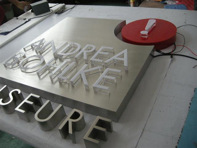led sign letters3 other led signled letter sign 14 manufacturing stainless steel letteraluminium letteracrylic letterled letterall kinds of sign